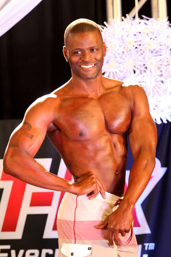 Phil Palmer KyFitness Coach Competition Coach