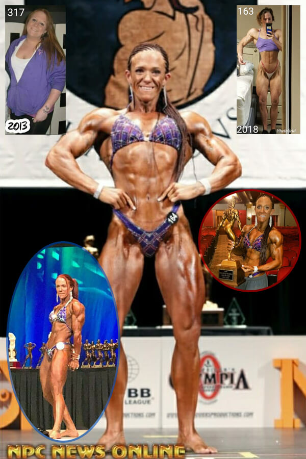 9b1bba0625216f When I first met Steve I honestly didn t know if I ever wanted to compete.  I was terrified of anyone even seeing me outside of my baggy hoodies and  even ...